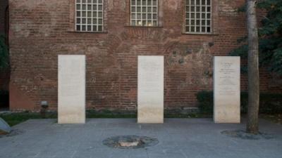 "Convegno ""Facing our past"""