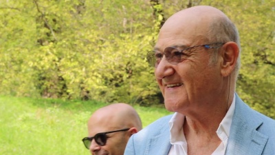 Intervista a Nadav Tamir