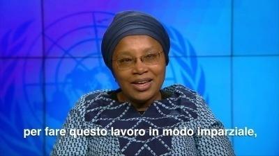 Le Nazioni Unite per i Giusti