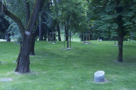 Il Giardino dei Giusti di tutto il mondo a Milano (Foto Gariwo)