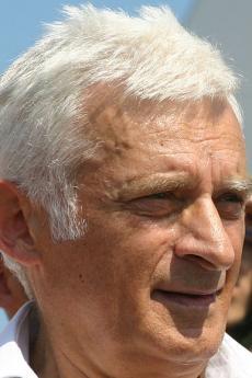 Primo piano di Jerzy Buzek (fonte Wikicommons, utente Ralf Lotys)