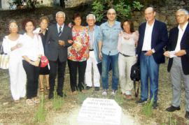 Inaugurazione Giardino dei Giusti di Bisceglie - foto di Luisa Buonarrota