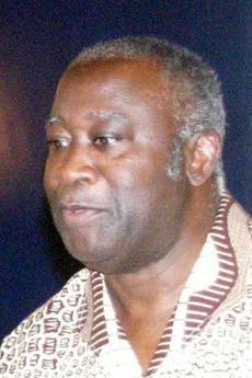 Laurent Gbagbo (fonte Wikicommons, utente Zenman)