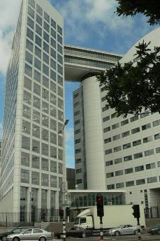 L'edificio della Corte Penale Internazionale (foto di Alkan de Beaumont Chaglar)