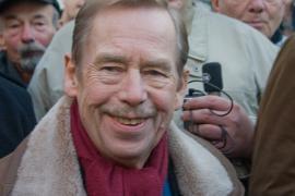 Vaclav Havel (Foto di jamretsam324)