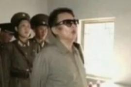 Kim Jong Il (da Youtube)