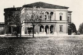 Villa Emma (foto della Fondazione Villa Emma)