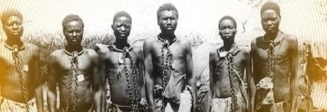Genocidio Herero