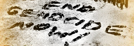 Prevenzione dei genocidi