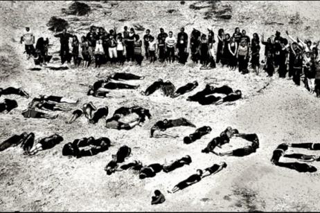 Riconoscere i segnali di genocidio
