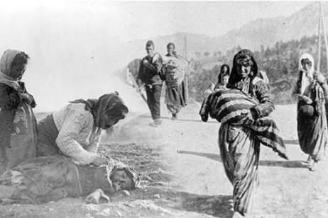 Anche l'Italia riconosce il genocidio armeno