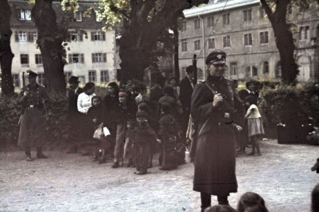 """""""Ricordiamo il genocidio Rom"""""""
