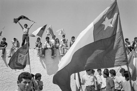 Soccorsi in Cile e verità storica