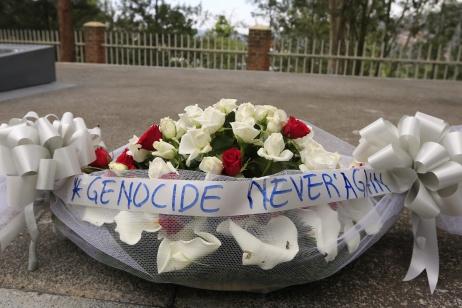 Cosa serve per la prevenzione dei genocidi?