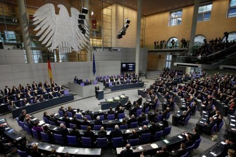 La Germania riconosce il genocidio armeno