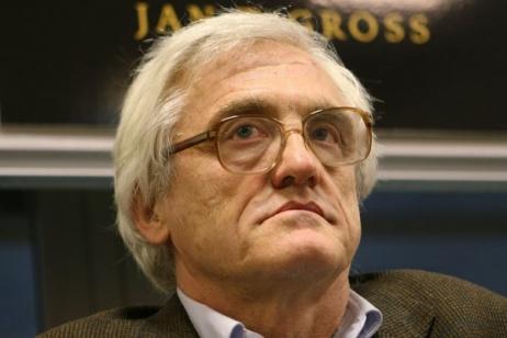 Lo storico Jan Tomasz Gross rischia il processo