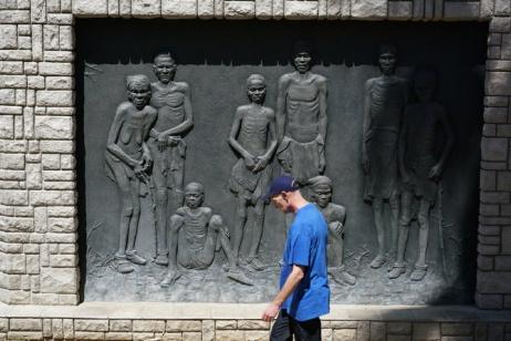 Herero, verso il riconoscimento del genocidio