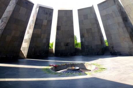 Il Parlamento ceco riconosce il genocidio degli armeni