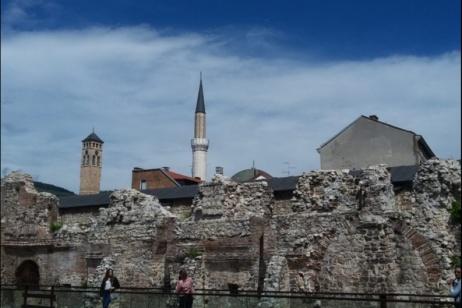 Sarajevo addio