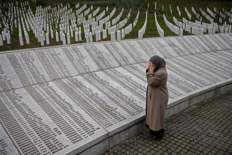 Srebrenica: Olanda parzialmente responsabile per il massacro