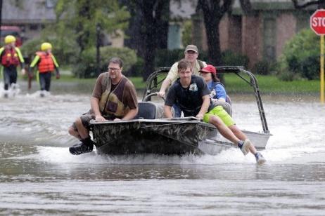 Che cosa i climatologi vogliono che emerga dall'esperienza delle alluvioni?