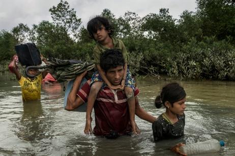 Rohingya, ci sono tutte le avvisaglie di un genocidio