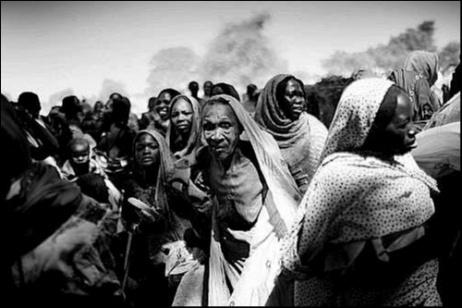 Carta delle Responsabilità - Mediterraneo, Africa, Europa. Oltre l'emergenza