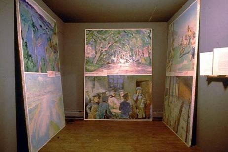 L'arte post-sovietica di Ilya Kabakov