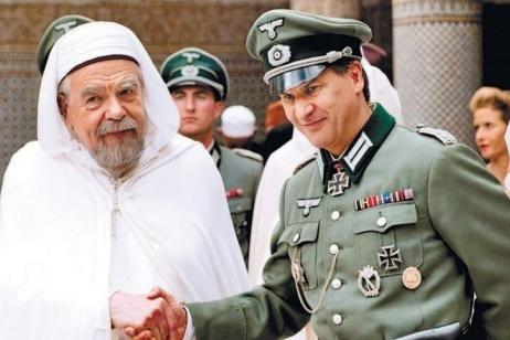 Perché soltanto un arabo è Giusto fra le nazioni?