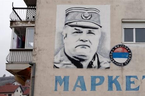 Ergastolo a Ratko Mladic