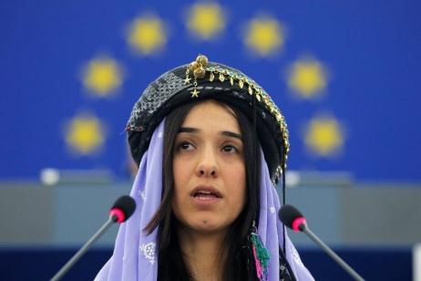 Indignati per gli attacchi agli yazidi? Ora  è tempo di intervenire