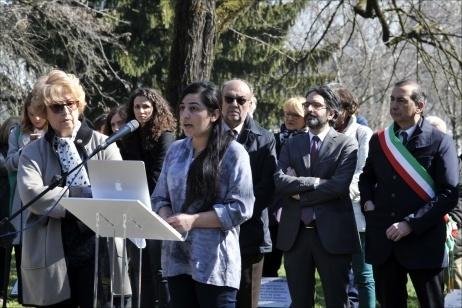 Quello che successe agli armeni si sta ripetendo oggi con gli yazidi