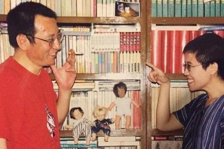 """""""Se non posso partire morirò qui, senza Xiaobo non c'è più nulla"""""""