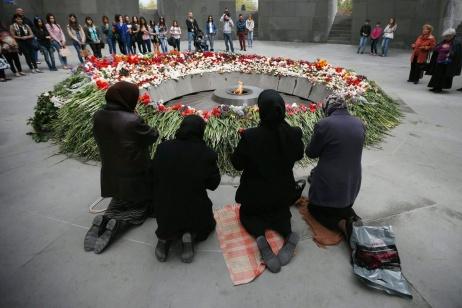 """""""Israele deve unirsi ai Paesi che riconoscono il Genocidio Armeno"""""""