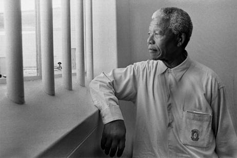 Le lettere dal carcere di Nelson Mandela
