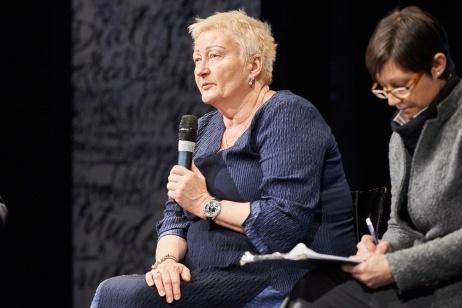 Dialogo sulla Memoria con Svetlana Broz