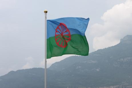 Giornata internazionale dei Rom, Sinti e Caminanti