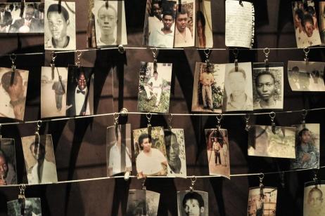 Venticinquesima Giornata della memoria del genocidio dei Tutsi