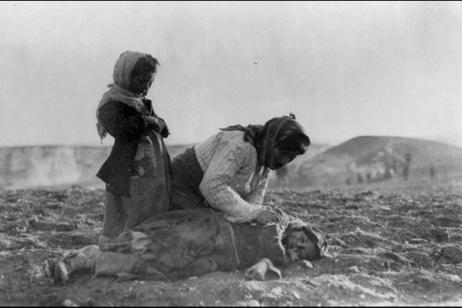 Sul riconoscimento del genocidio armeno