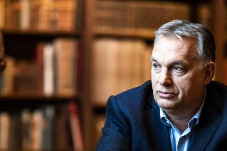 Il pensiero pericoloso di Viktor Orbán