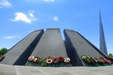 Il Consiglio per la comunità armena di Roma condanna l'attacco turco