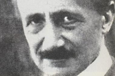Piero Martinetti