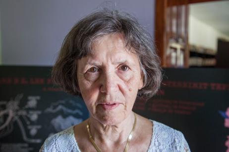 La mia vita nei gulag albanesi - Parte II