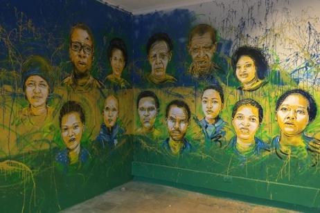 Ruanda, i Giusti e la speranza per l'umanità