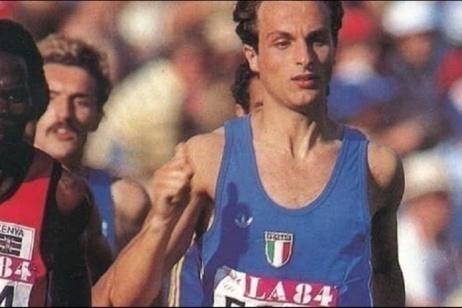 Donato Sabia, il campione silenzioso che disse no al doping