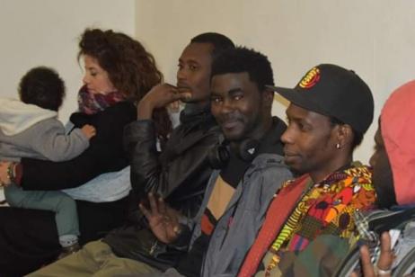 Covid-19 a Milano: la solidarietà non conosce confini