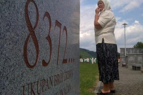 Gente di Srebrenica