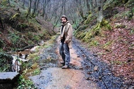 Storia di Irvin Mujcic, ideatore del progetto Srebrenica - City of Hope