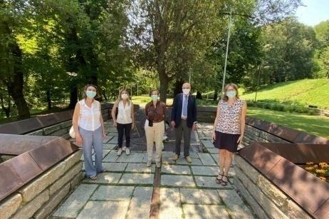 Un'alleanza più forte tra il Giardino dei Giusti e il Consiglio Comunale di Milano