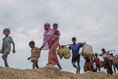 Myanmar: la prima video testimonianza di ex-soldati birmani a conferma dello sterminio dei Rohingya